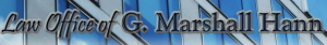 G Marshall Hahn