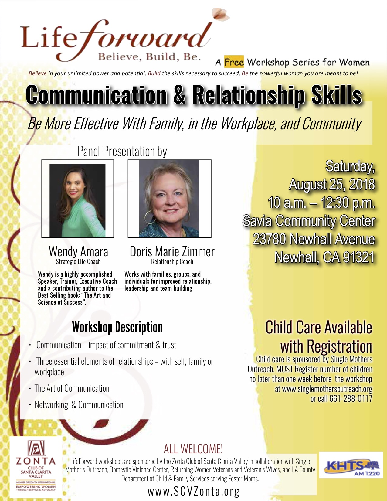 AUG 2018 Communication & Relationships copy