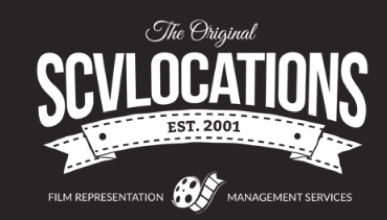 scv logo black