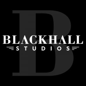 Blackhall Studios Logo