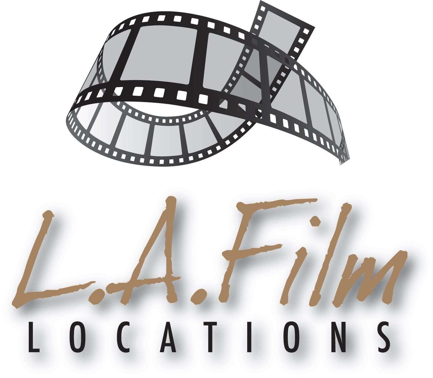 LA Film Locations Logo